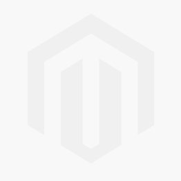 White Hooked Pearl Necklace [18K White Gold]